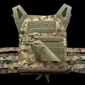 Plate Carrier Sohni
