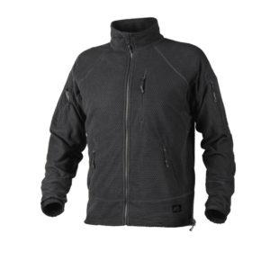 Taktikaline fliis jakk