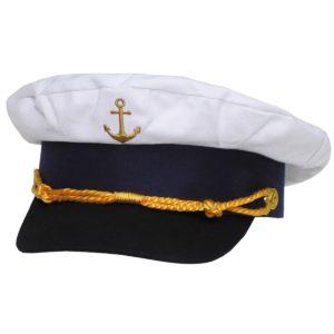 Meremehe müts