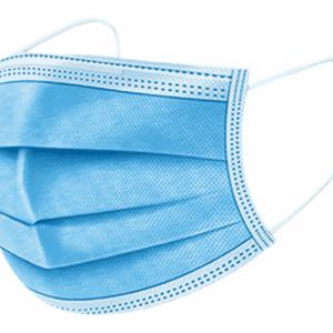 Meditsiiniline IIR tüüpi maskid BFE 99%  2000tk